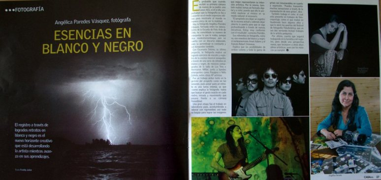 Revista diario el sur